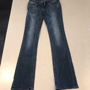 Gracie Jeans